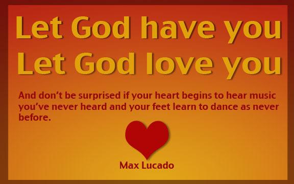God_love