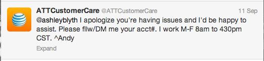 ATT-Uverse-support-response